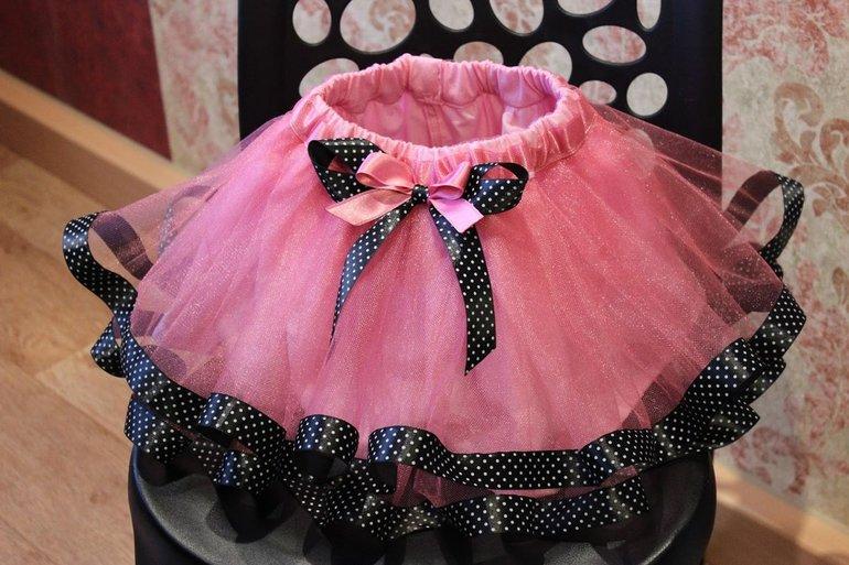 Материал для пошива юбки