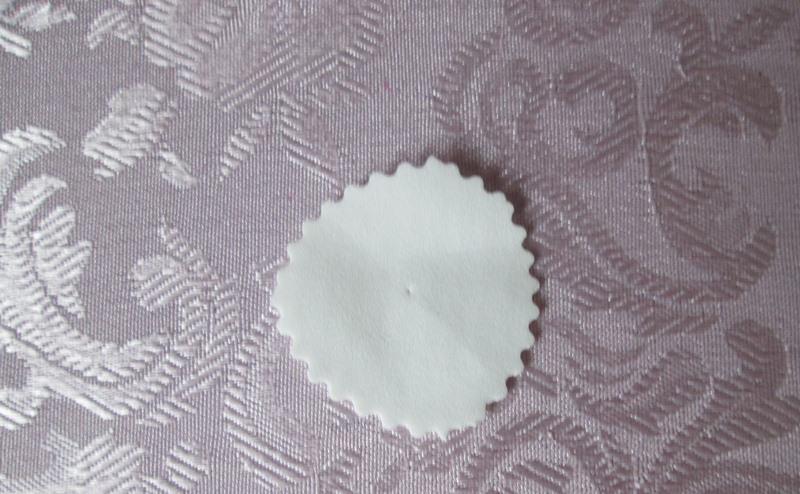Луговая ромашка из фоамирана: мастер-класс, фото