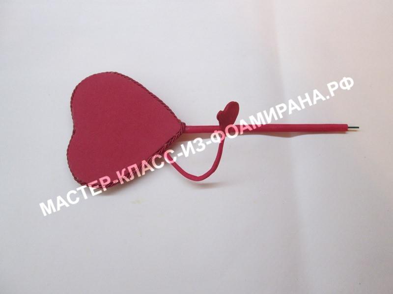 формирования сердца