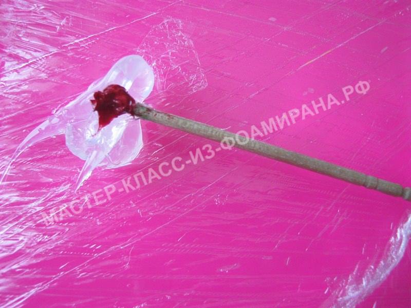 подкраска герметика