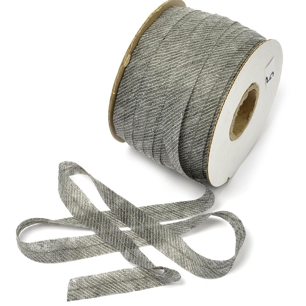 Швейное производство: клеевая тесьма