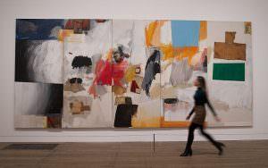 Тест на знание современного искусства