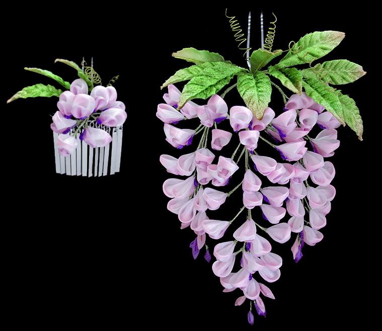 пользой, они цветы из атласных китай япония картинки подрядчиками