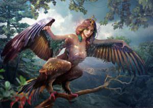 Тест: А вы разбираетесь в мифологии?