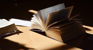 Тест: Из какой книги вы?