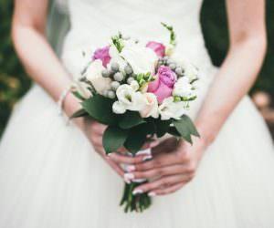 Тест: Ваш свадебный букет