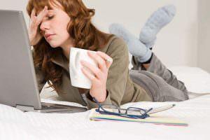 Тест: А вы устали на работе?