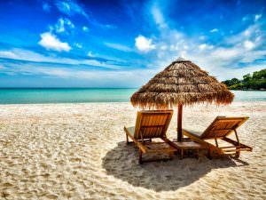 Тест: Ваш идеальный отпуск
