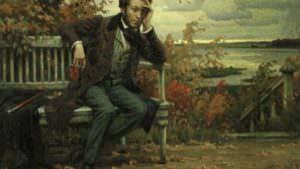 Тест: Угадайте Пушкина