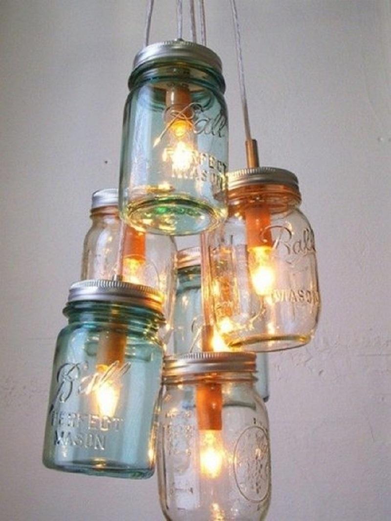 Что можно сделать из пустых банок: Чудо-идеи для вашего дома