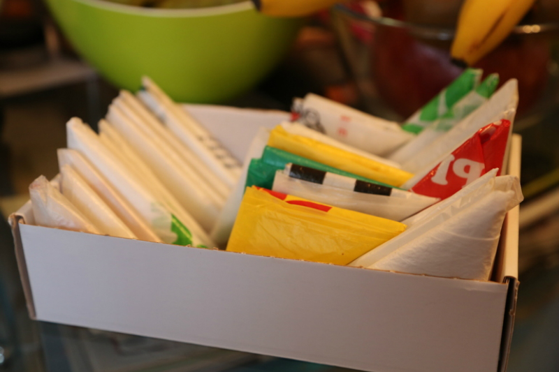 Уборка на кухне с Мари Кондо: Как быстро навести порядок
