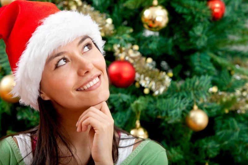Загадываем желания в Новогоднюю ночь: 5 волшебных идей, которые помогут им сбыться