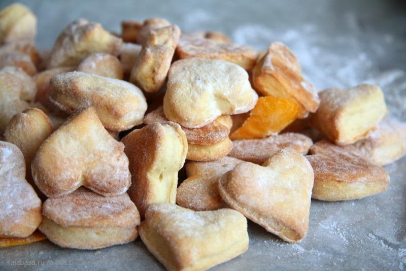 5 вкусных рецептов рождественского печенья, которое получится даже у тех, кто не умеет готовить