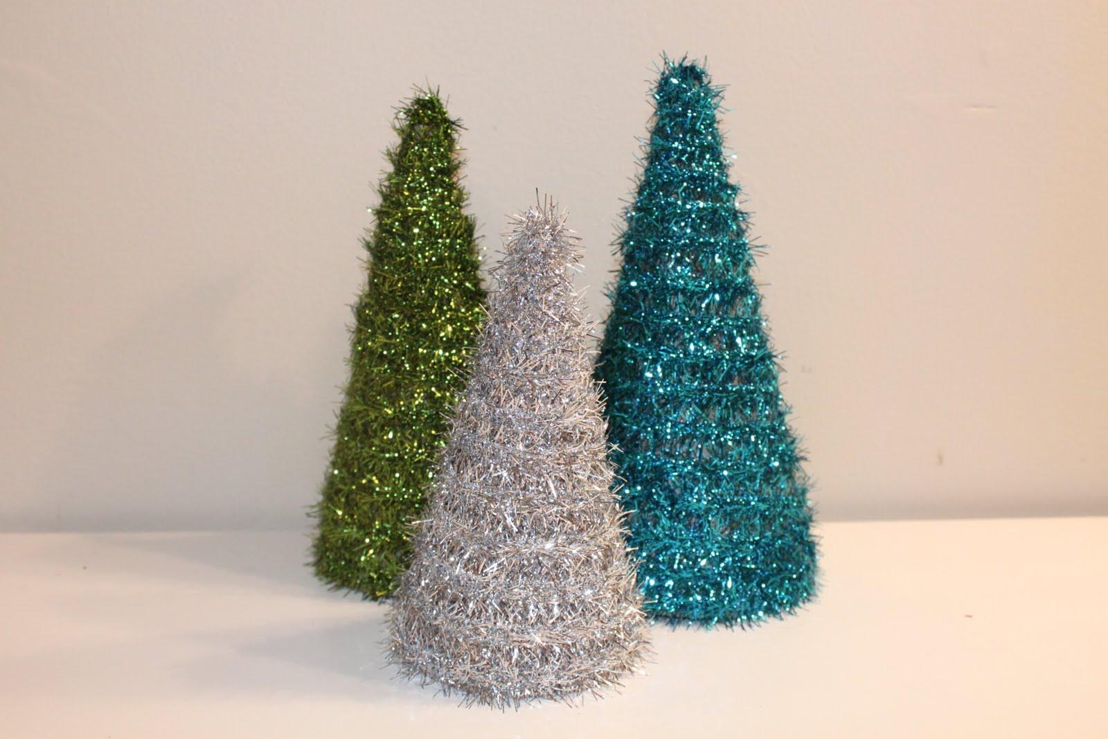5 интересных идей милых поделок к Рождеству