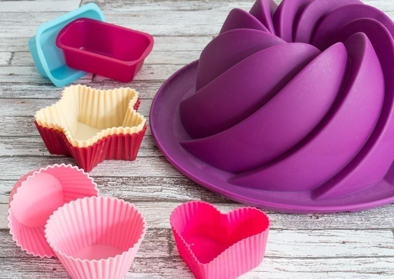 5 применений силиконовой формы для выпечки, которые пригодятся каждой хозяйке