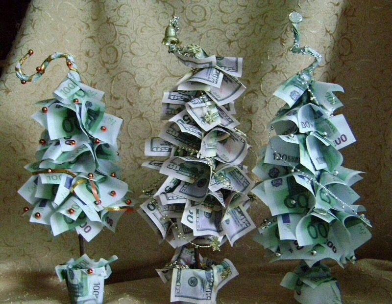 Все в ваших руках, или как сделать Денежное дерево, чтобы оно притягивало в дом богатство