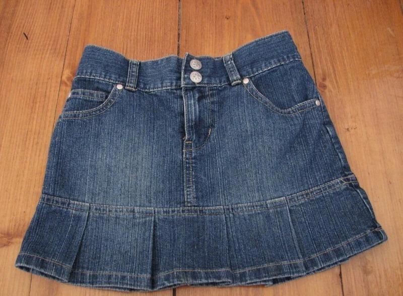 Старая одежда превращается в 8 новых оригинальных вещей